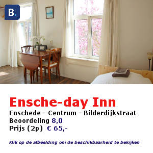 ensche day inn bed and breakfast enschede