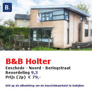 bed and breakfast holter