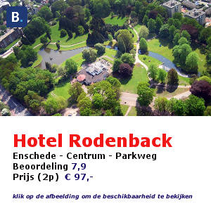 bed and breakfast enschede hotel restaurant rodenbach